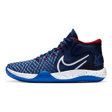Tenis-Nike-KD-Trey-5-VIII-Masculino-Azul