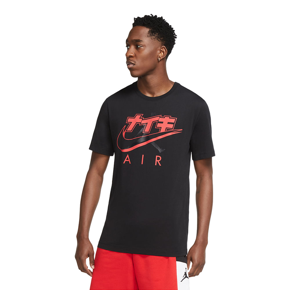 Camiseta-Jordan-Legacy-Masculina-Preta