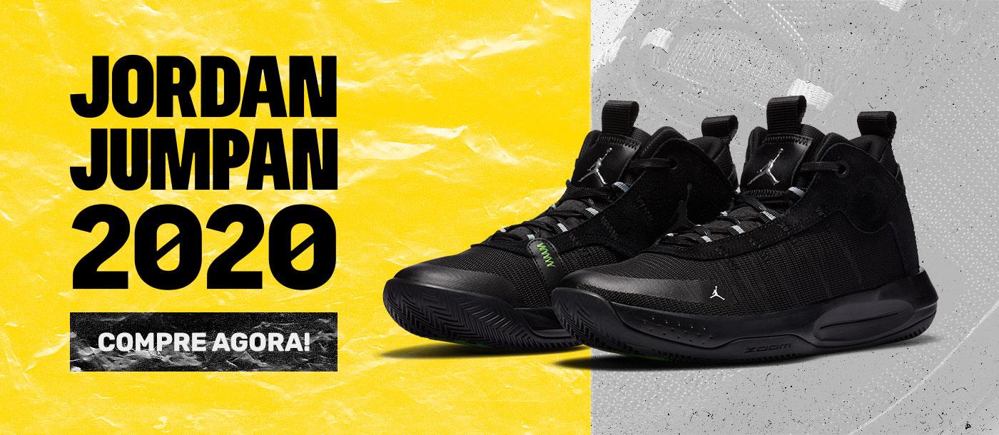Jordan 2020