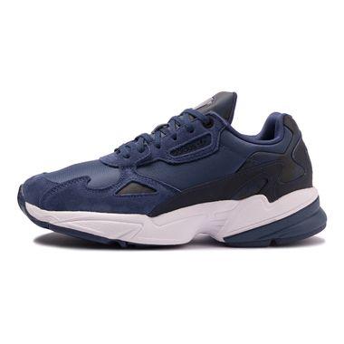 Tenis-adidas-Falcon-Feminino-Azul
