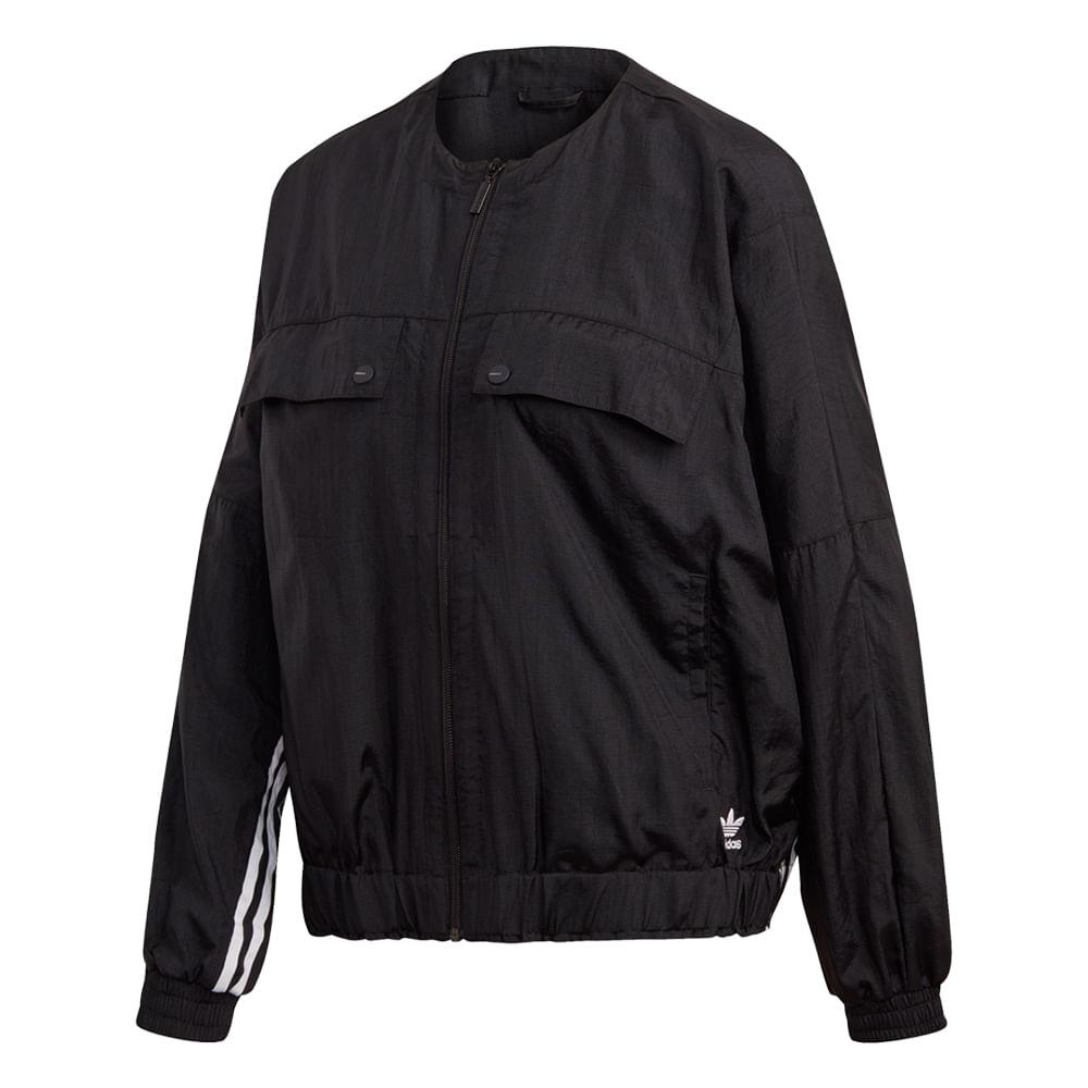 Jaquetas-adidas-Originals-Feminina-Preta