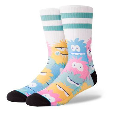 Meia-Stance-Kevin-Lyons-Monster-Multicolor