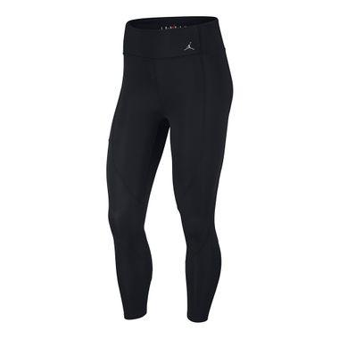 Legging-Jordan-78-Essential-Feminina-Preta