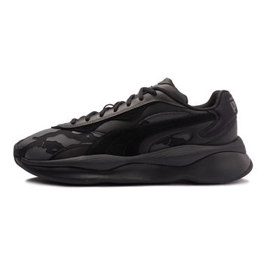 Tenis-Puma-Pure-The-Hundreds-Preto