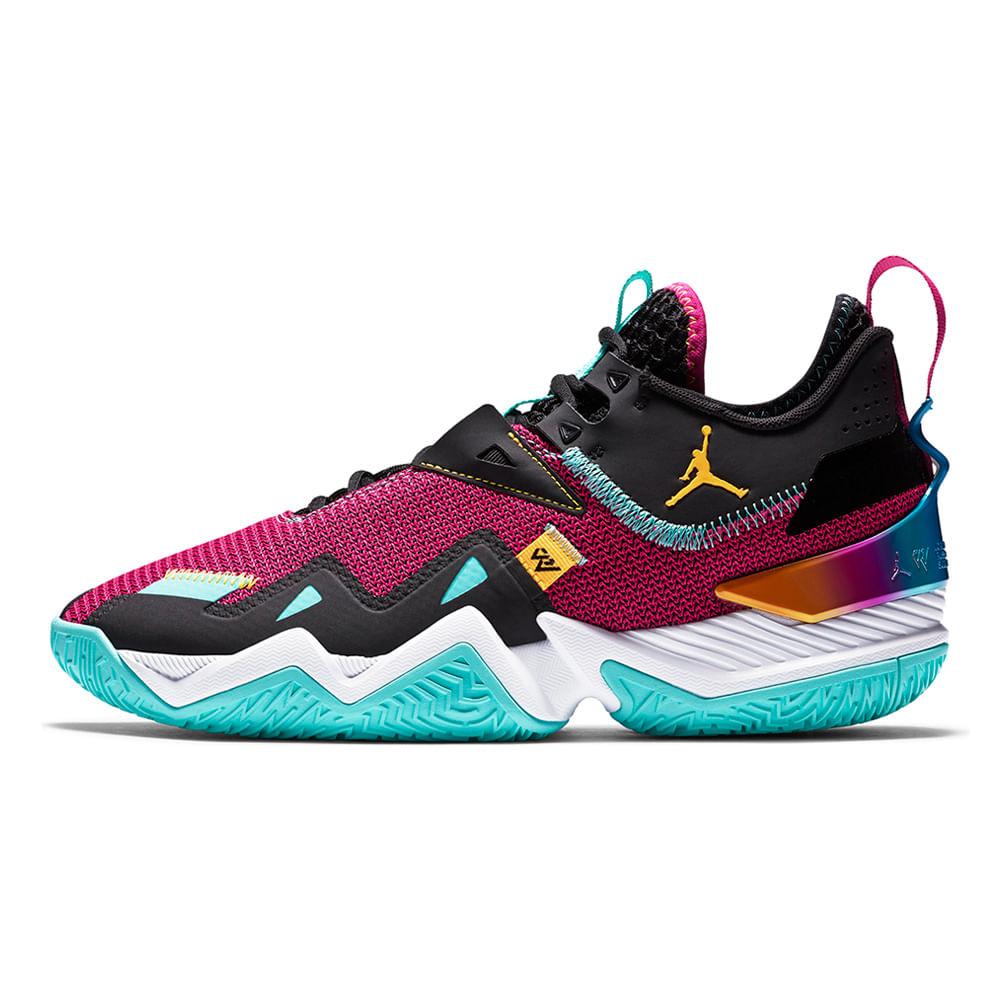 Tenis-Jordan-Westbrook-One-Take-Masculino-Multicolor
