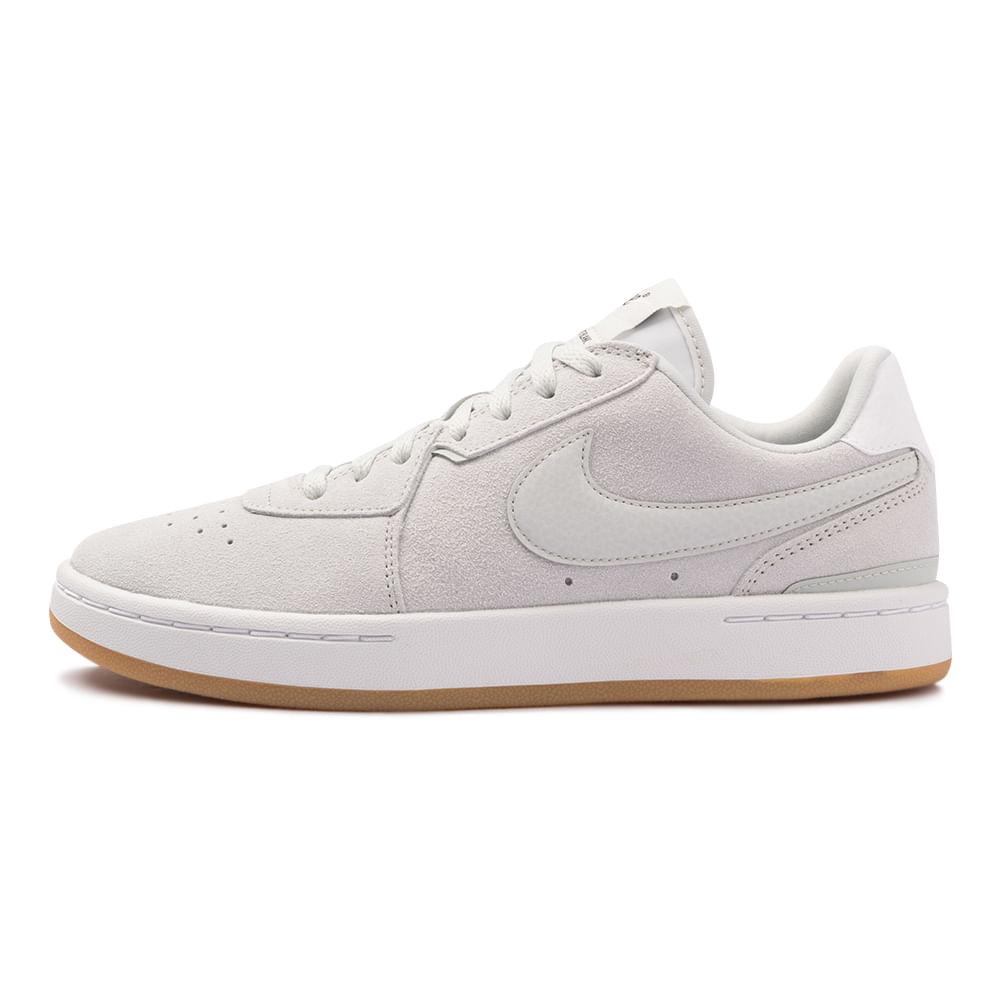 Tenis-Nike-Court-Blanc-SE-Feminino-Branco