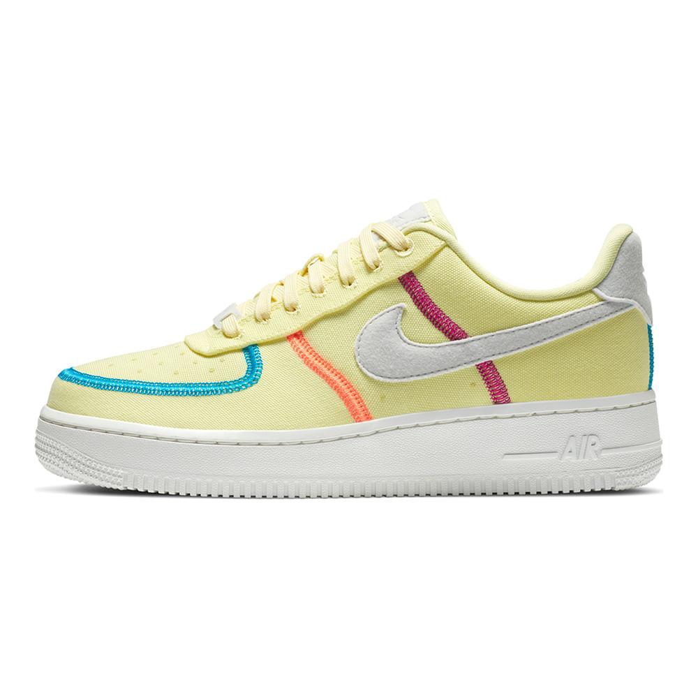 Tenis-Nike-Air-Force-1-07-LX-Feminino-Multicolor