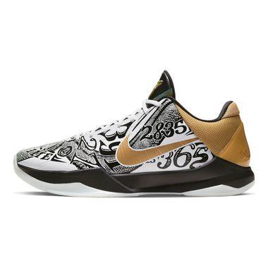 Tenis-Nike-Kobe-V-Protro-12-Masculino-Multicolor