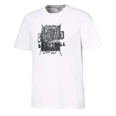 Camiseta-Puma-Street-Masculina-Branco