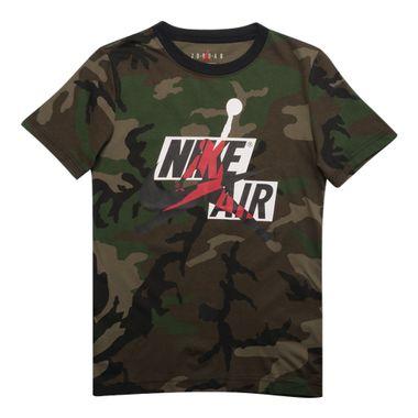 Camiseta-Jordan-Jumpman-Classics-Camo-Infantil-Multicolor