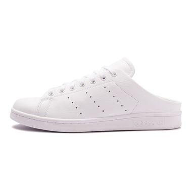 Tenis-adidas-Stan-Smith-Mule-Masculino-Branco