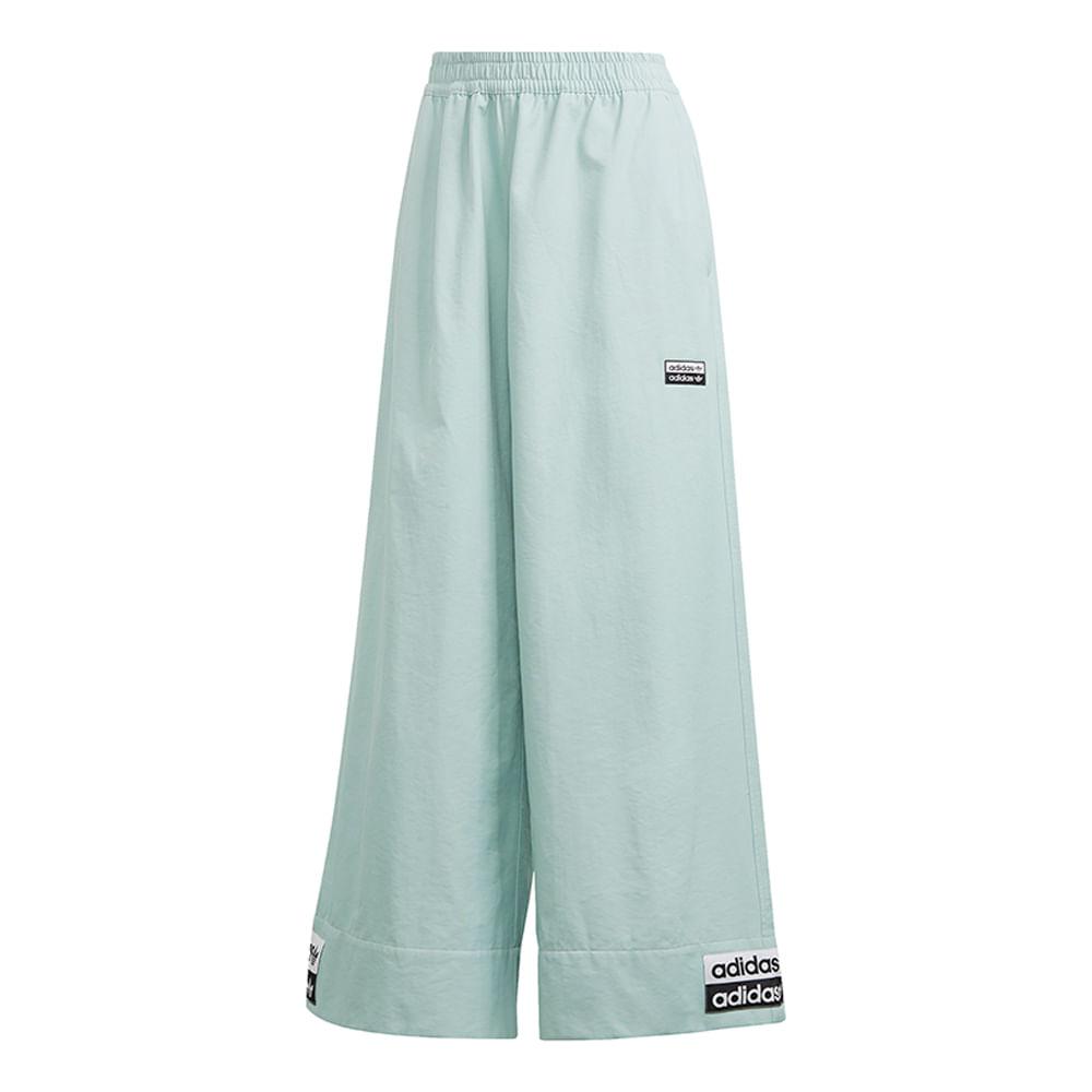 Calca-adidas-Originals-Feminina-Verde