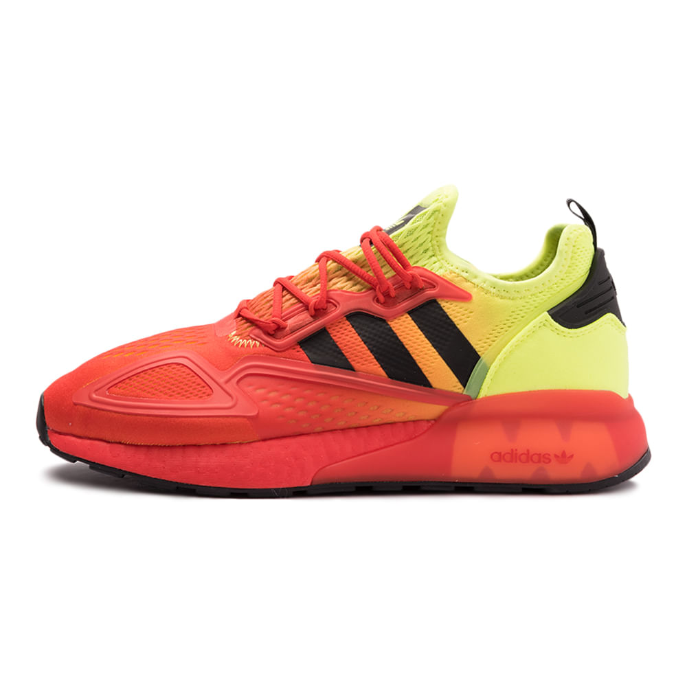 Tenis-adidas-ZX-Fuse-Boost-Masculino-Multicolor