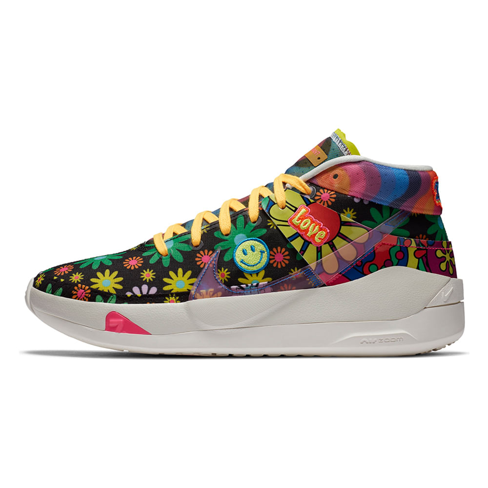 Tenis-Nike-KD13-Patches-Masculino-Multicolor