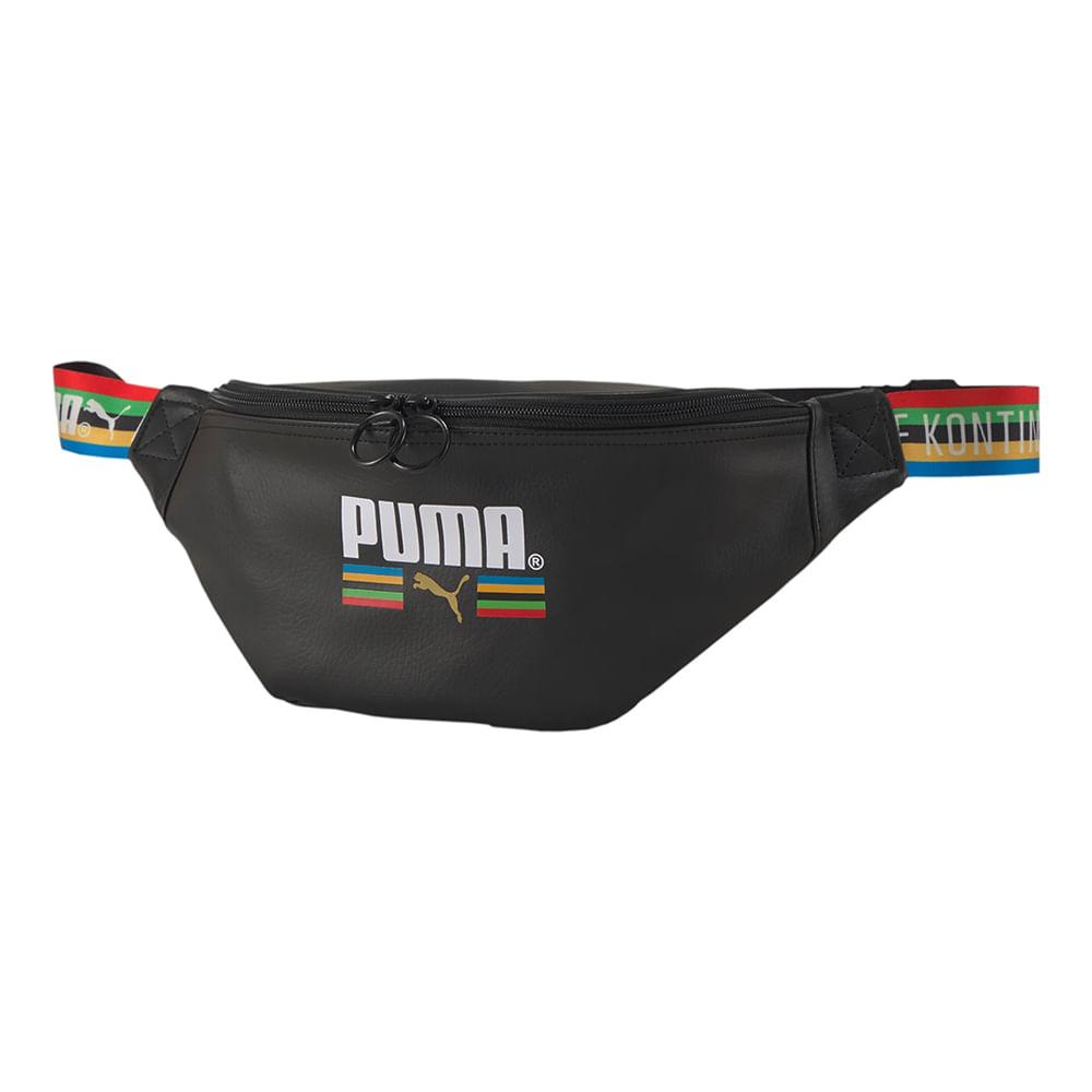 Pochete-Puma-Originals-TFS-Preta