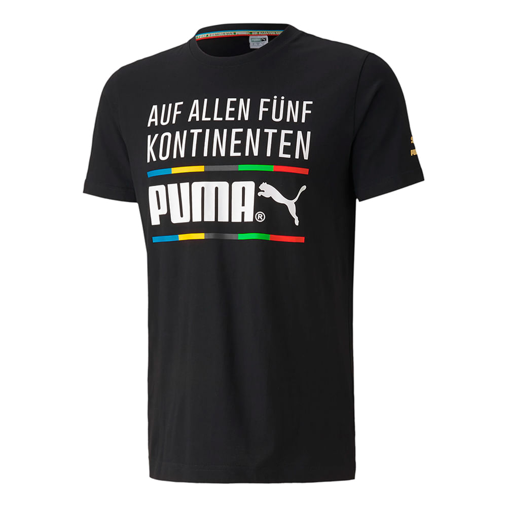 Camiseta-Puma-Tfs-Graphic-Masculina-Preto