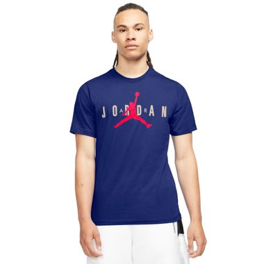 Camiseta-Air-Jordan-Masculina-Azul