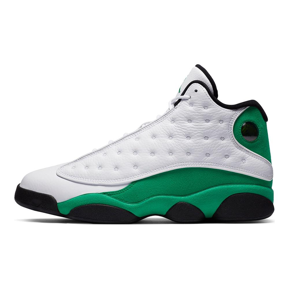 Tenis-Air-Jordan-13-Retro-Masculino-Multicolor