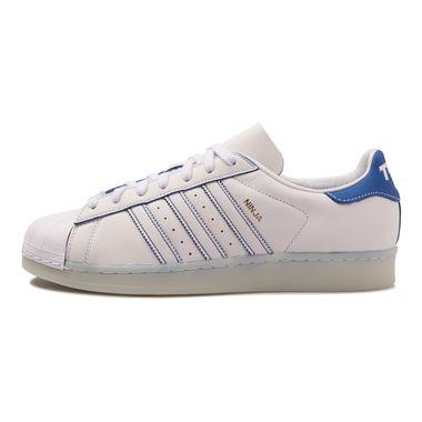 Tenis-adidas-Superstar-X-Ninja-Branco