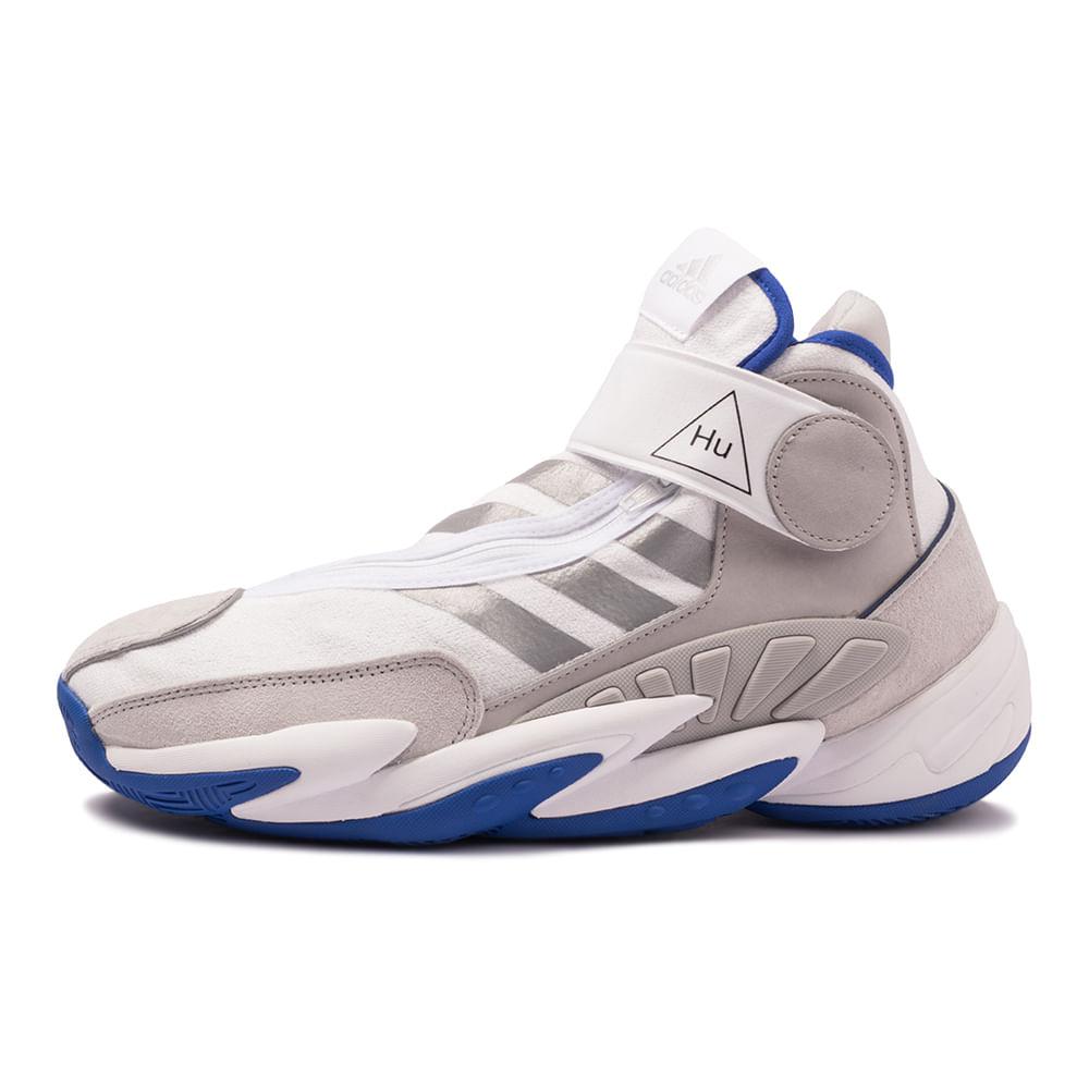 Tenis-adidas-X-Pharrell-Williams-0-To-60-BOS-Masculino-Cinza