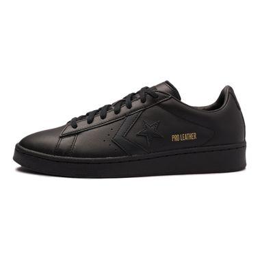 Tenis-Converse-Pro-Leather-Preto