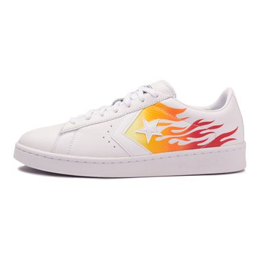 Tenis-Converse-Pro-Leather-Ox-Branco
