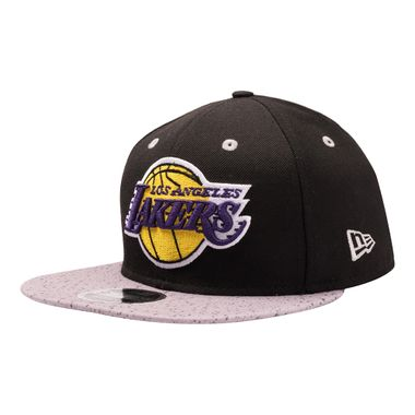 Bone-New-Era-9Fifty-Of-Sn-Concrete-Otc-Los-Angeles-Lakers-Masculino-Preto