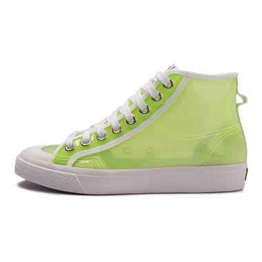 Tenis-adidas-Nizza-High-Feminino-Verde