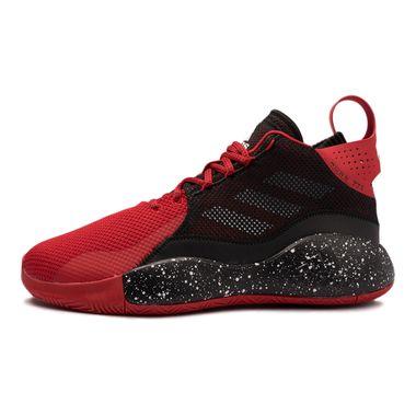 Tenis-adidas-D-Rose-Vermelho
