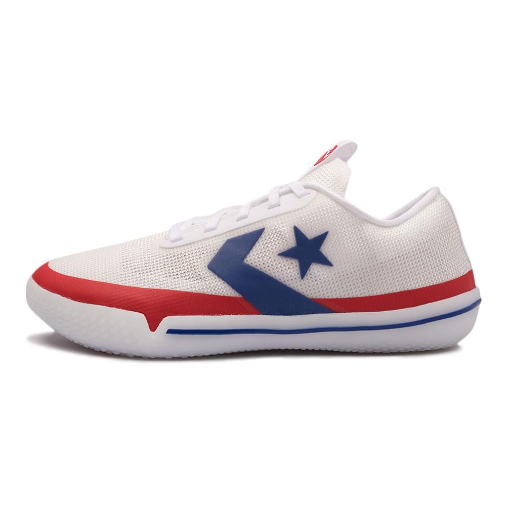 Tenis-Converse-All-Star-Pro-Bb-Branco