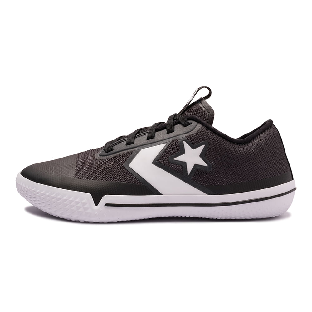 Tenis-Converse-All-Star-Pro-Bb-Preto