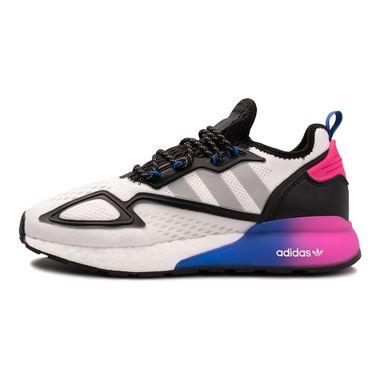 Tenis-adidas-ZX-2K-Boost-Masculino-Multicolor