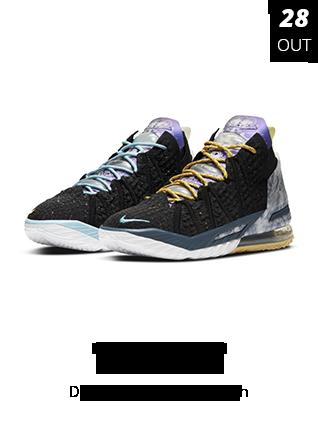 28-10-2020 - Tênis Nike LeBron XIII Reflections Masculino Preto DB8148_003