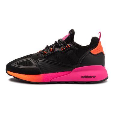 Tenis-adidas-ZX-2K-Boost-Masculino-Preto