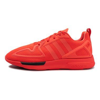 Tenis-adidas-ZX-2K-Flux-Masculino-Vermelho