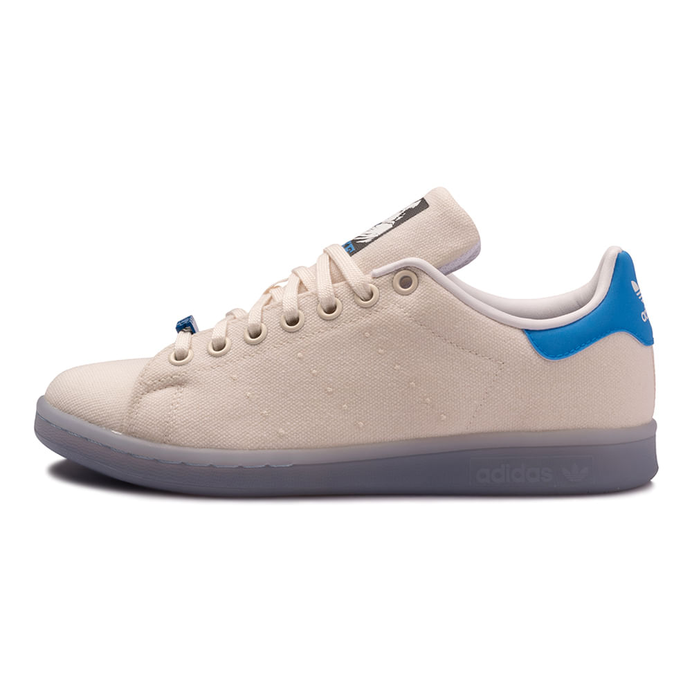 Tenis-adidas-Stan-Smith-GS-Infantil-Branco