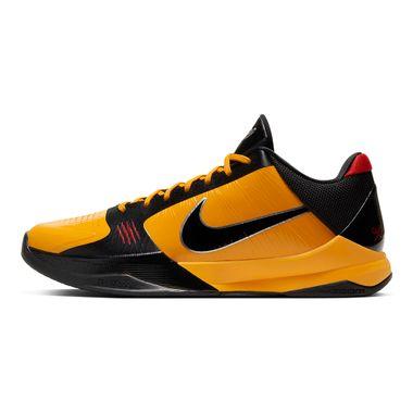 Tenis-Nike-Kobe-V-Protro-Masculino-Amarelo