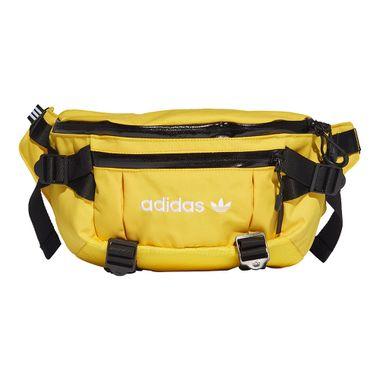 Pochete-adidas-Adventure-Wb-Amarela