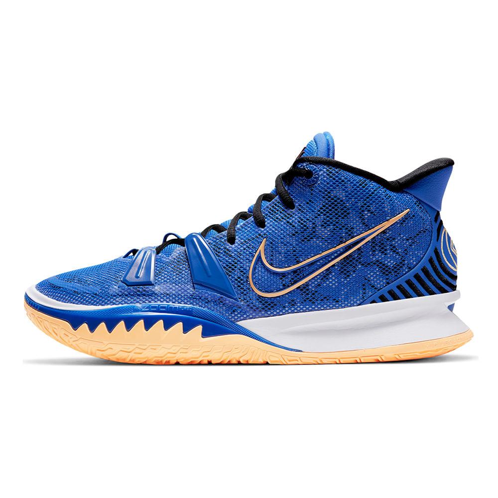 Tenis-Nike-Kyrie-7-Masculino-Azul