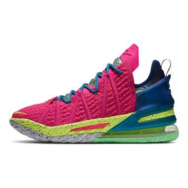 Tenis-Nike-Lebron-XVIII-NRG-Multicolor