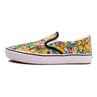 Tenis-Vans-Comfycush-Slip-On-Multicolor