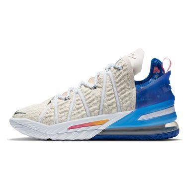 Tenis-Nike-Lebron-XVIII-NRG-Branco