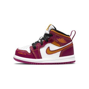 Tenis-Air-Jordan-1-Mid-D.O.D-TD-Infantil-Multicolor