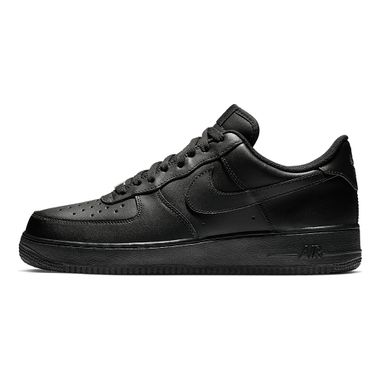 Tenis-Nike-Air-Force-1-07-Le-Masculino-Preto