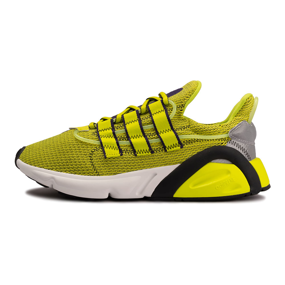 Tenis-adidas-Lxcon-Masculino-Verde