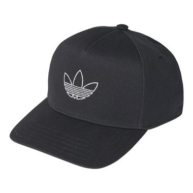 Bone-Trucker-adidas-Outline-Preto