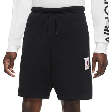 Shorts-Jordan-AJ4-Graphic-Masculino-Preto