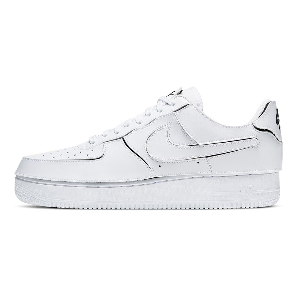 Tenis-Nike-Air-Force-1-Masculino-Branco