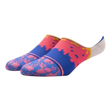 Meia-Stance-Wildflower-Feminina-Multicolor