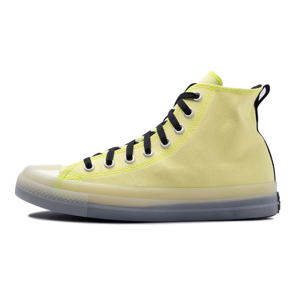 Tenis-Converse-Chuck-Taylor-All-Star-Cx-Hi-Amarelo